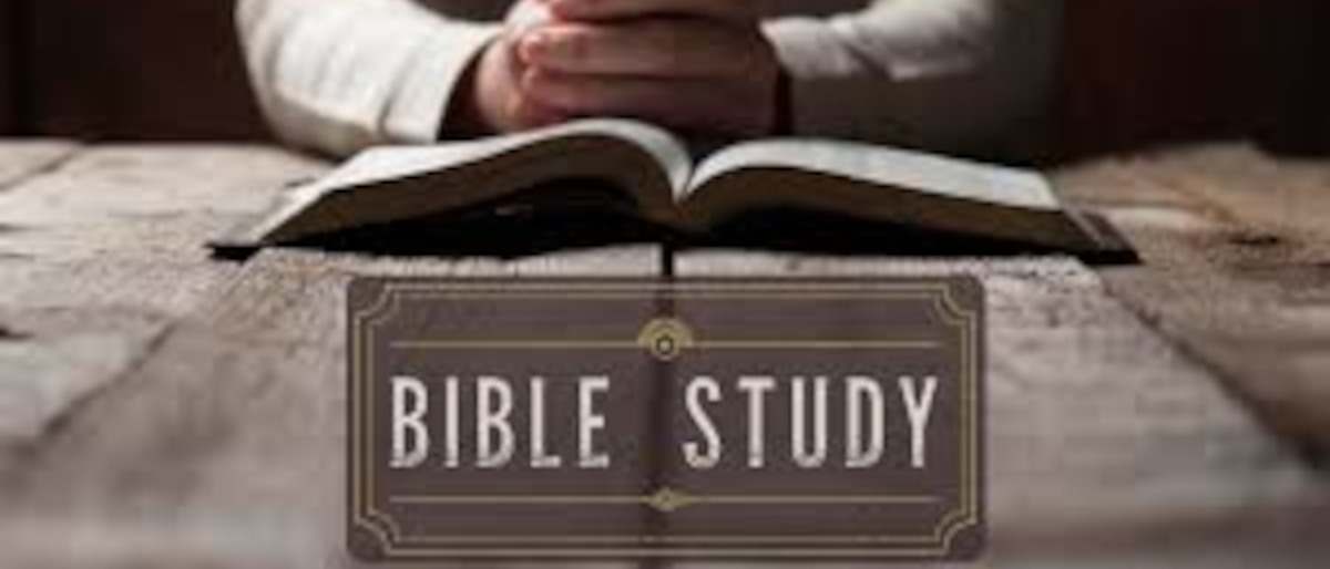 Permalink to: Bible Study