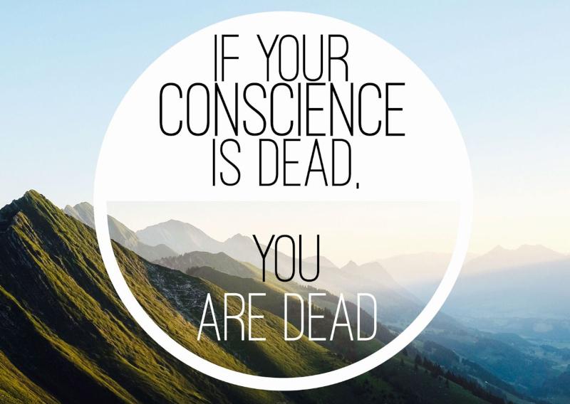 Dead Conscience