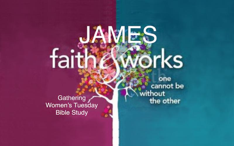 James Bible Study
